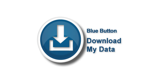 Image for VA's Blue Button initiative