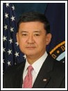 Photo of Eric Shinseki
