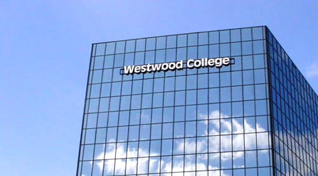 Westwood College Campus in Dallas