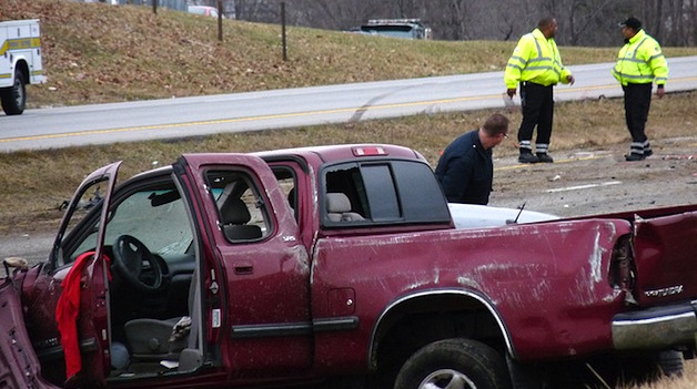Vets Face Increased Danger Behind the Wheel - VAntage Point