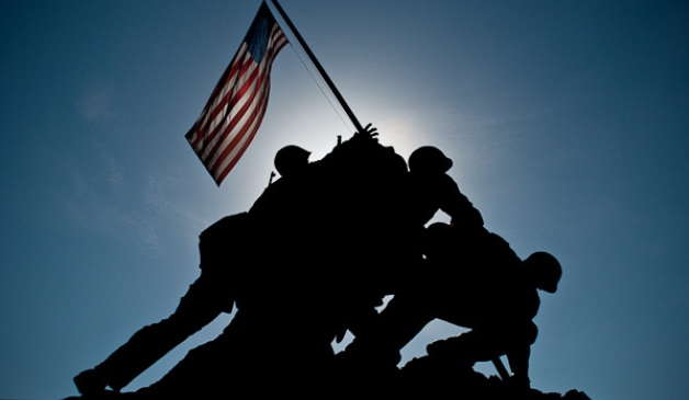Remembering More Than The Flag On Iwo Jima
