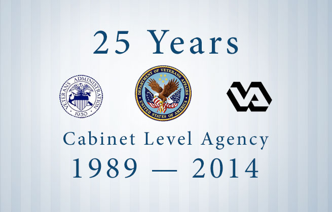 25 Years as a Cabinet Level Agency