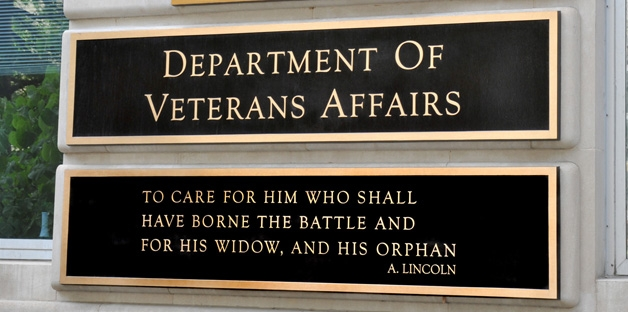 Lincoln's Legacy to the VA