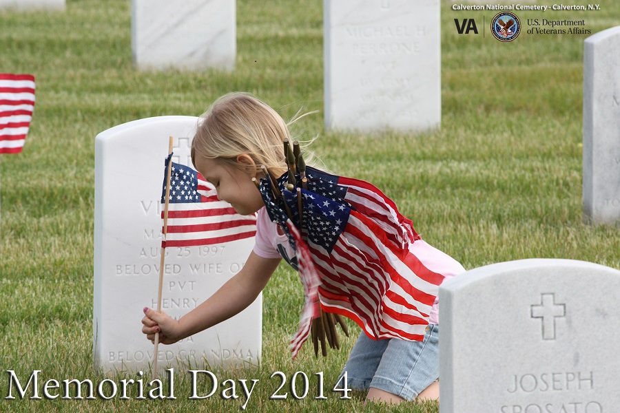 Updated - Memorial Day 2014 Graphic FINAL