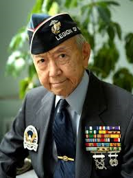 "Retired Maj. Kurt Chew-Een Lee, the first Asian-American U.S. Marine Corps officer and recipient of the Navy Cross and the Silver Star for valor in the Korean War, said of himself: ""I was not the poster boy type — 6-foot-2 with eyes of blue. But, it was a challenge and I enjoyed it. Very few people tried to knock that big chip off my shoulder."""