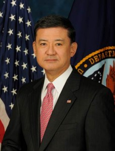 The Honorable Eric K. Shinseki