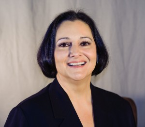 Dr. Alina Suris is chief of psychology at VA North Texas Health Care System in Dallas,