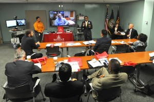Telehealth Demo file photo
