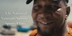 VA's National Veterans Summer Sports Clinic