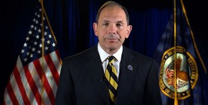 A Veterans Day message from VA Sec. Bob McDonald