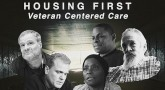 Housing First: Veteran centered care helping to end Veteran homelessness