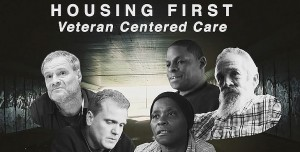 Housing First Veteran Centered Care