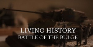 Living History Battle of the Bulge