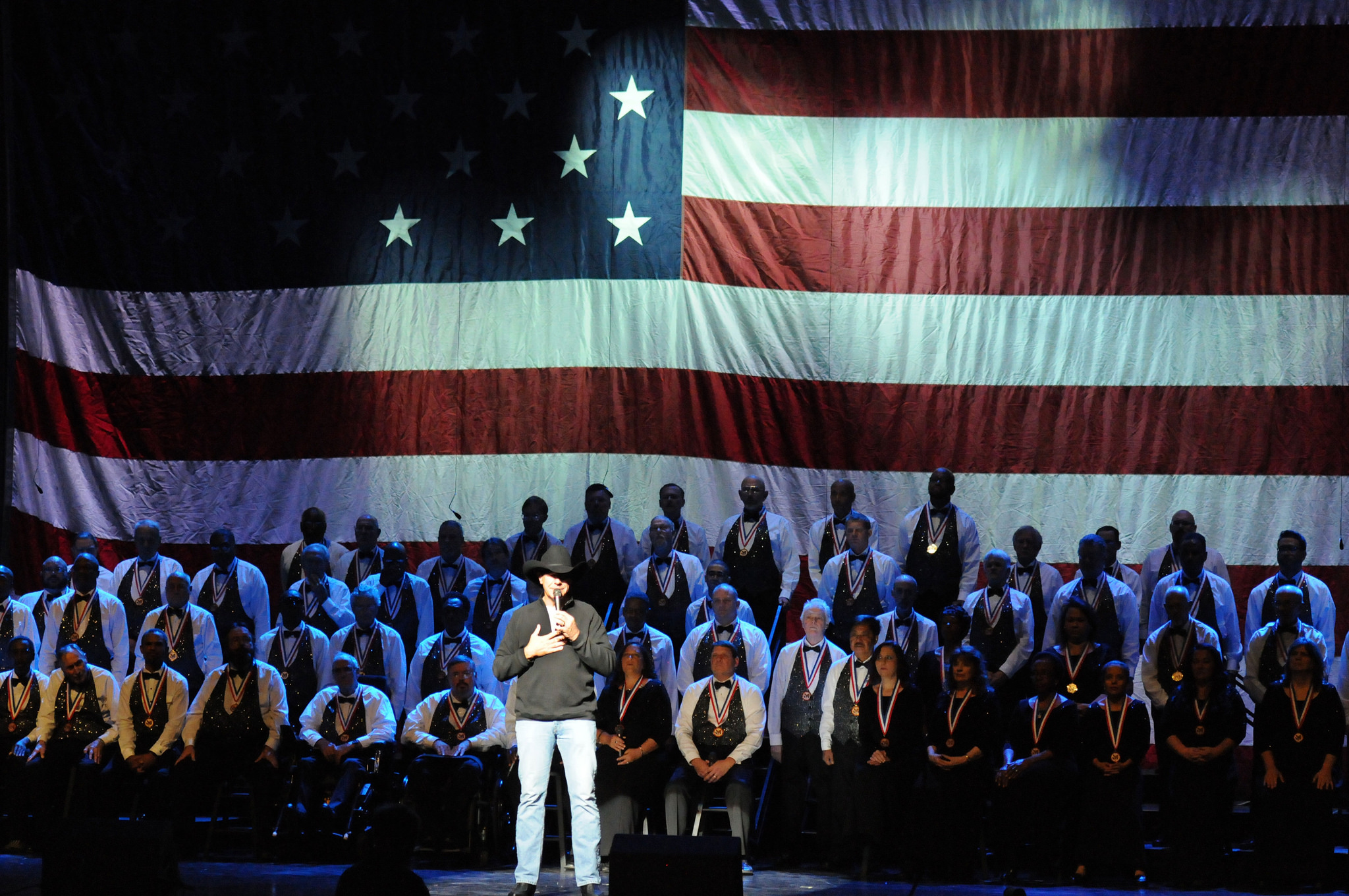 2015 National Veterans Creative Arts Competition underway