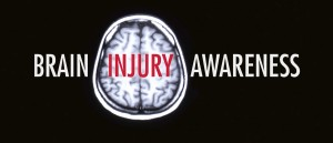 Brain Injury Awareness logo