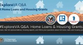Explore VA Home Loans Q&A