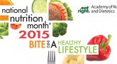 Celebrate National Nutrition Month with a VA dietitian