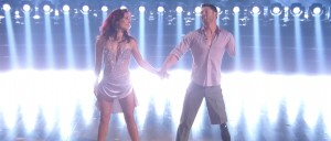 NOAH GALLOWAY on DWTS
