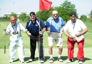 National Veteran Golden Age Games