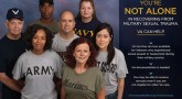 Honoring Veterans voices, helping MST survivors heal
