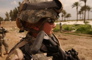 VA researchers, clinicians and policymakers partner to help women Veterans