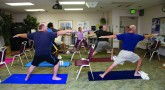 Yoga gains support as a value-added treatment