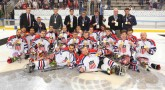 US National Sled Hockey Team wins gold at World Championships.