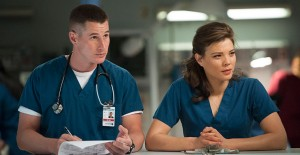 NBC's Night Shift highlights work of VA Vet Centers