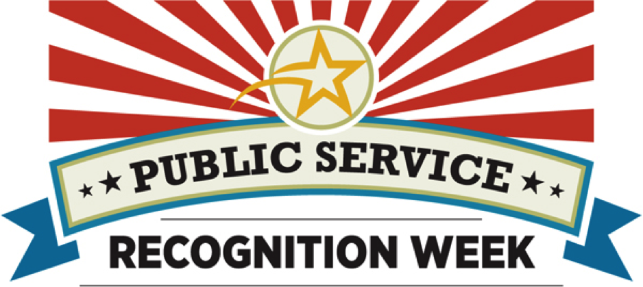 Public Service Recognition Week 2015