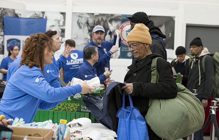 Ending Veterans homelessness: Here's how you can help - VAntage Point