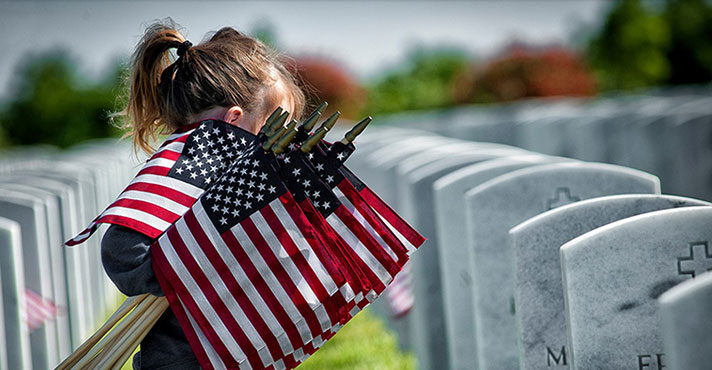 ICYMI: #HonorAVeteran memorial benefits Twitter chat