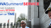 VA Summer of Service: Renewing our commitment to America's Veterans