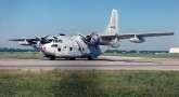 VA expands disability benefits for Air Force personnel exposed to contaminated C-123 aircraft