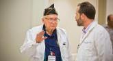 Caring for Veterans of every generation