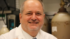 Raymond F. Schinazi, Ph.D., senior research career scientist at the Atlanta VA Medical Center, is the recipient of the 2015 William S. Middleton Award.