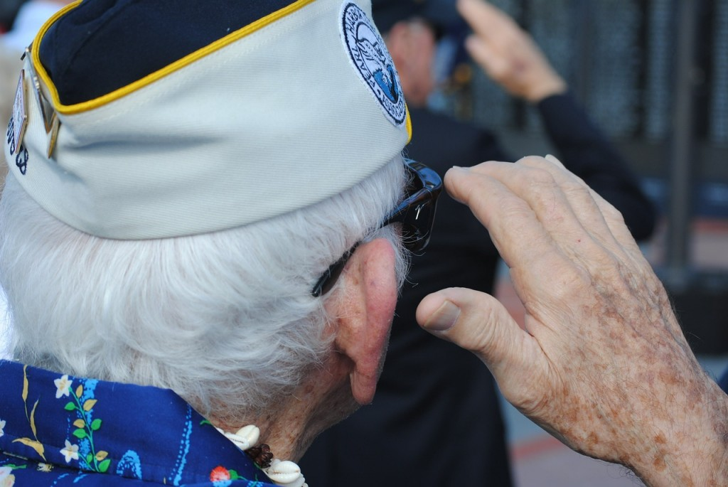 Alzheimers and Veterans
