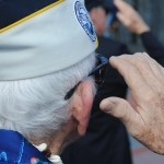 Four key factors Veterans need to know about Alzheimer's