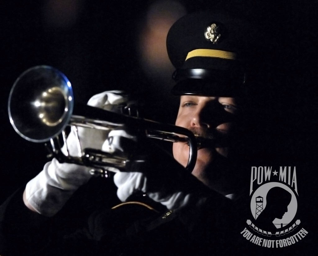 Honoring missing family on National POW/MIA Recognition Day