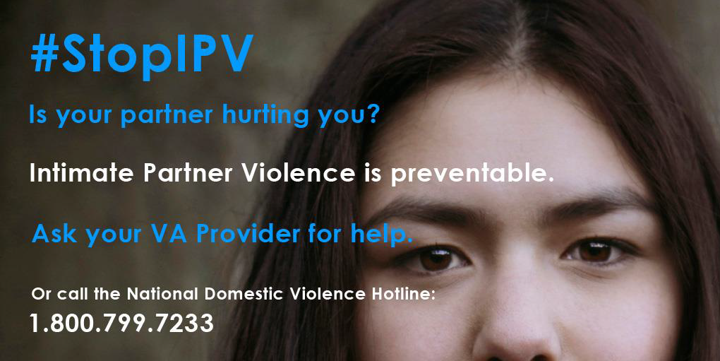 Help End Domestic Violence Vantage Point