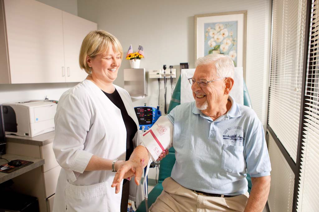 Consolidated Community Care