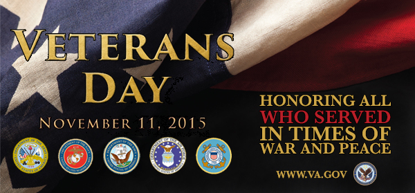 62610fd9f Veterans Day 2015: Ceremonies and events - VAntage Point