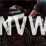 Strive, live, conquer in Salt Lake City at the 2016 National Veterans Wheelchair Games