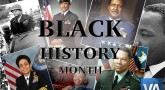 A Black History Month message from Secretary Bob McDonald
