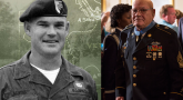 This Medal of Honor recipient just turned 82. You'll be stunned by what he did in Vietnam.