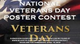 Calling all artists! Enter the 2016 National Veterans Day poster contest