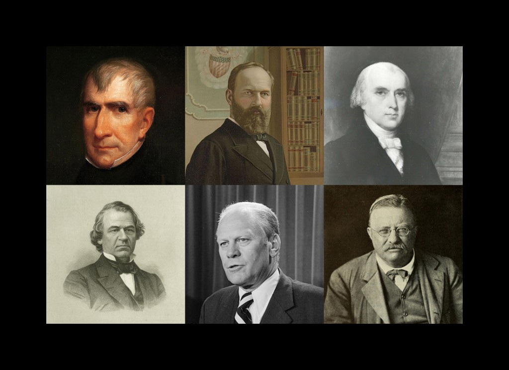 A short (semi-tough) quiz on Presidents who were Veterans