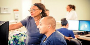 Never stop learning: Continuing education opportunities at VA