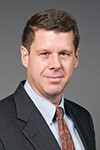 IBM General Manager Samuel Gordy