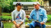 Project Healing Waters brings fly fishing to disabled Veterans
