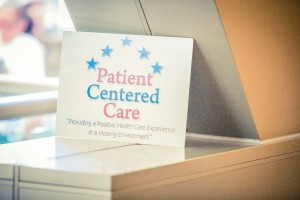 VHA Patient Centered Care